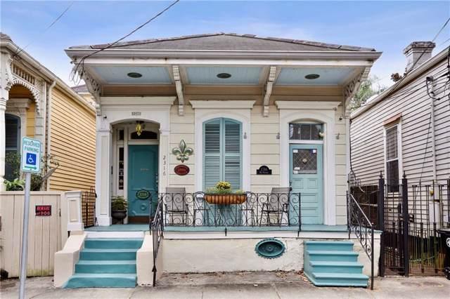 2316 Dauphine Street, New Orleans, LA 70117 (MLS #2224239) :: Amanda Miller Realty