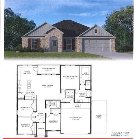 19481 Providence Ridge Boulevard, Hammond, LA 70403 (MLS #2224241) :: Turner Real Estate Group