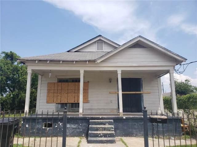 3141 Law Street, New Orleans, LA 70117 (MLS #2224251) :: Amanda Miller Realty
