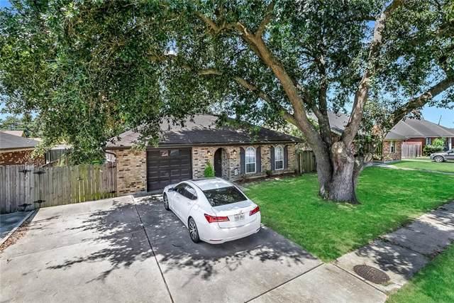 3225 Tulane Drive, Kenner, LA 70065 (MLS #2224257) :: Turner Real Estate Group