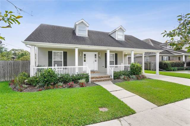 330 Polk Street, New Orleans, LA 70124 (MLS #2224270) :: Inhab Real Estate