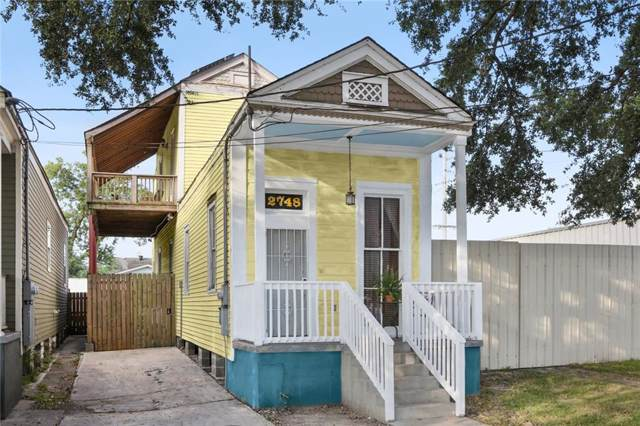 2748 Bienville Street, New Orleans, LA 70119 (MLS #2224271) :: Watermark Realty LLC