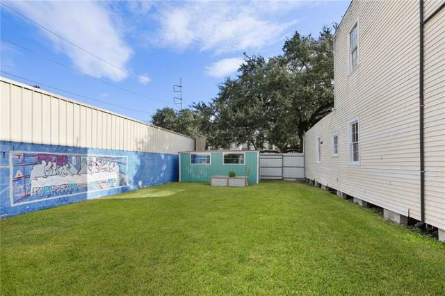 2752 Bienville Street, New Orleans, LA 70119 (MLS #2224273) :: Watermark Realty LLC