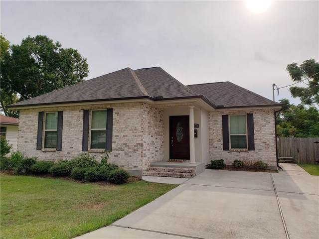 1800 Green Acres Road, Metairie, LA 70003 (MLS #2224283) :: Inhab Real Estate