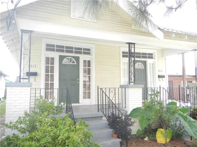 4313 Ulloa Street, New Orleans, LA 70119 (MLS #2224290) :: Inhab Real Estate
