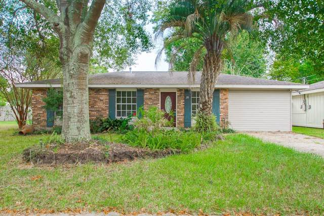 231 Audubon Drive, Slidell, LA 70458 (MLS #2224317) :: Crescent City Living LLC