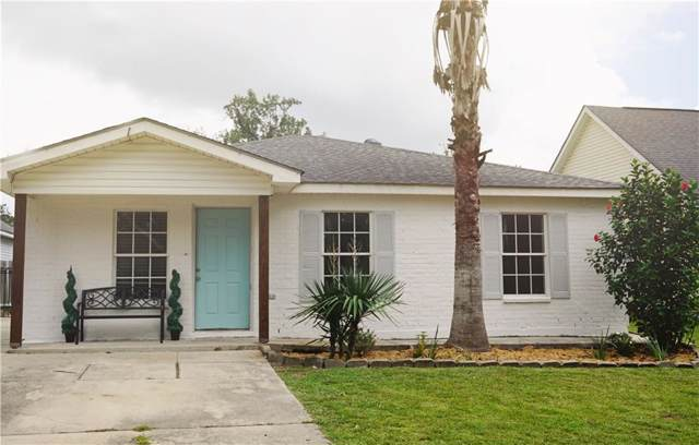 4147 Ames Boulevard, Marrero, LA 70072 (MLS #2224319) :: Crescent City Living LLC