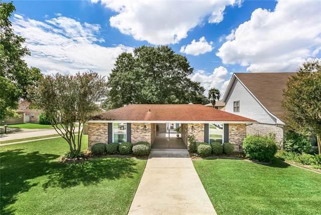4700 Reich Street, Metairie, LA 70006 (MLS #2224338) :: Inhab Real Estate