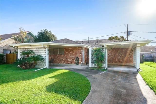 813 Andrews Avenue, Metairie, LA 70005 (MLS #2224352) :: Inhab Real Estate