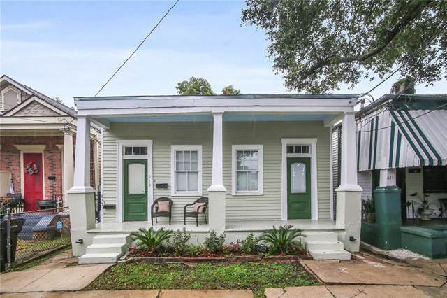 613-15 Washington Avenue, New Orleans, LA 70130 (MLS #2224355) :: Inhab Real Estate