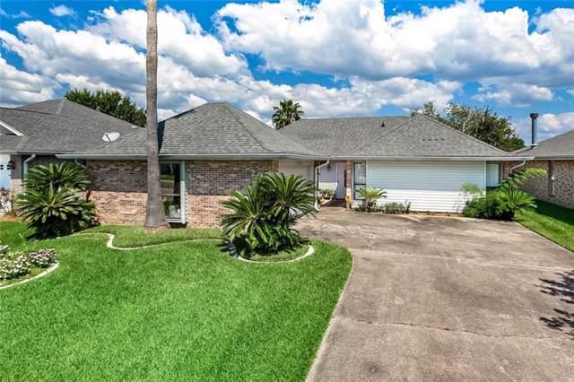 202 Eden Isles Drive, Slidell, LA 70458 (MLS #2224371) :: Robin Realty