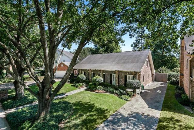 28 Chateau Trianon Drive, Kenner, LA 70065 (MLS #2224375) :: ZMD Realty