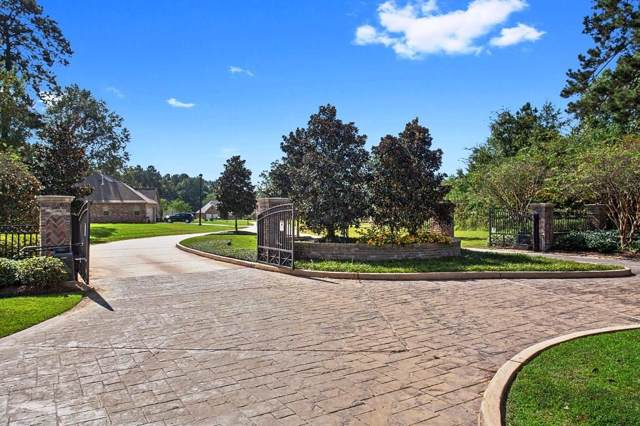 500 Kristian Court, Madisonville, LA 70447 (MLS #2224389) :: Turner Real Estate Group