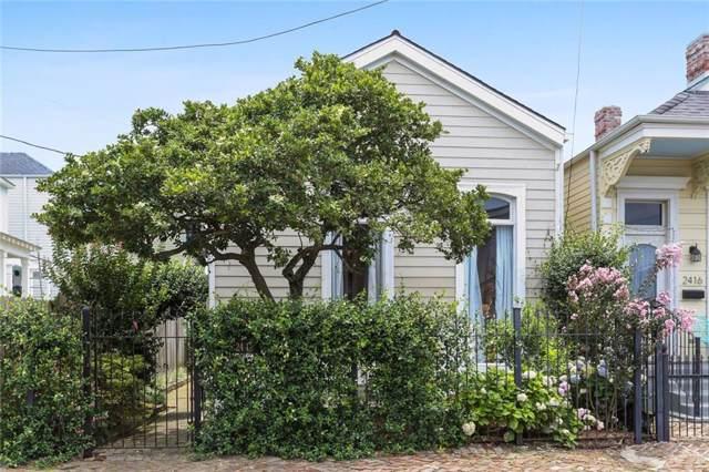 2412 Chippewa Street, New Orleans, LA 70130 (MLS #2224411) :: Inhab Real Estate