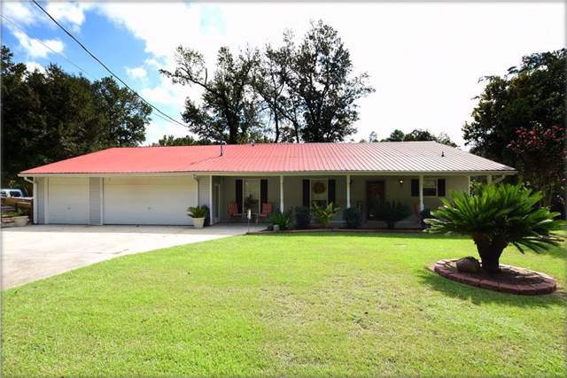 15 Oak Point Road, Picayune, MS 39466 (MLS #2224419) :: Top Agent Realty