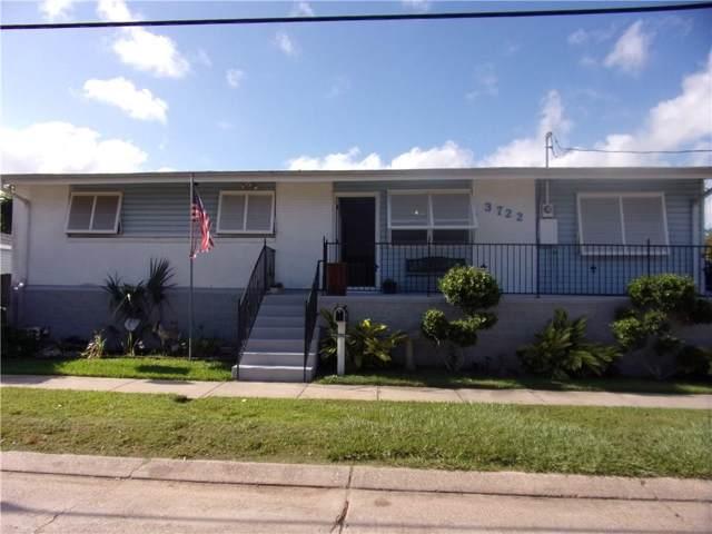 3722 California Avenue, Kenner, LA 70065 (MLS #2224420) :: Amanda Miller Realty