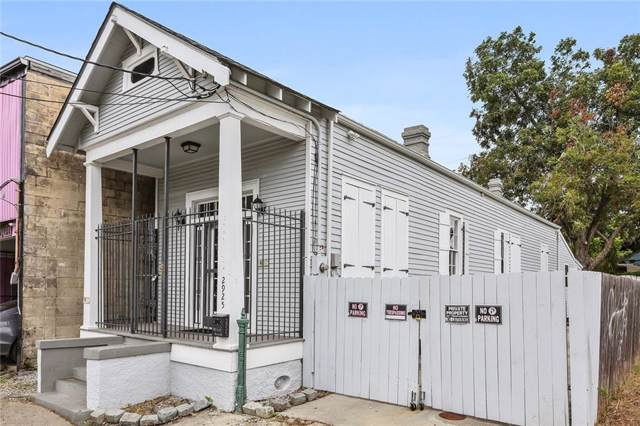 2925 Tulane Avenue, New Orleans, LA 70119 (MLS #2224424) :: Inhab Real Estate