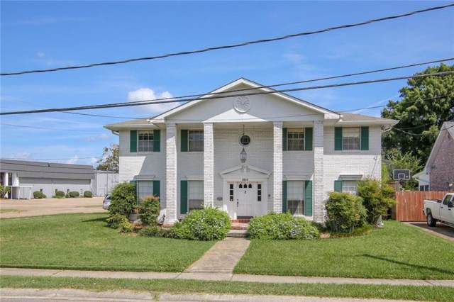 1913 Transcontinental Drive, Metairie, LA 70001 (MLS #2224427) :: ZMD Realty