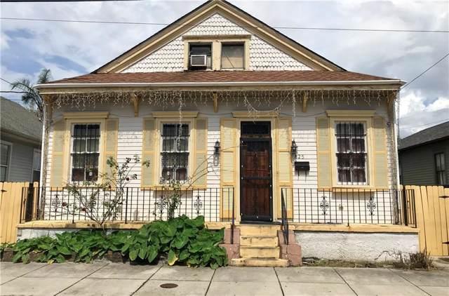 823 Toledano Street, New Orleans, LA 70115 (MLS #2224461) :: Inhab Real Estate