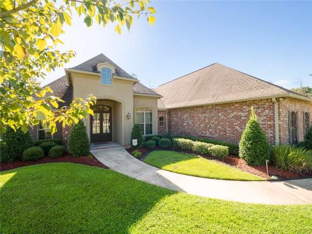 171 Coquille Drive, Madisonville, LA 70447 (MLS #2224542) :: Watermark Realty LLC