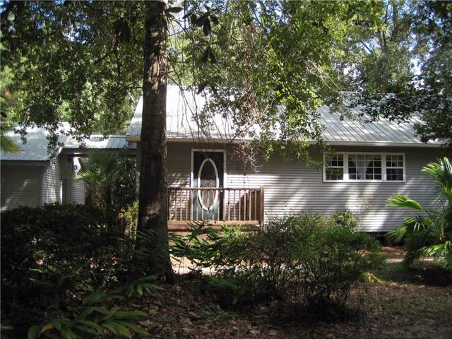 61358 Mccallum Road, Lacombe, LA 70445 (MLS #2224605) :: Robin Realty