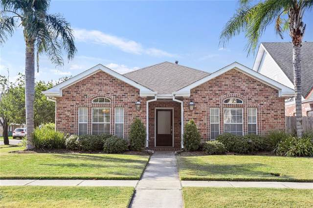 624 Atherton Drive, Metairie, LA 70001 (MLS #2224619) :: Parkway Realty