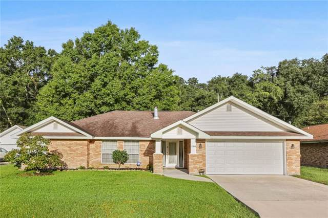 106 Beaupre Drive, Luling, LA 70070 (MLS #2224656) :: Top Agent Realty