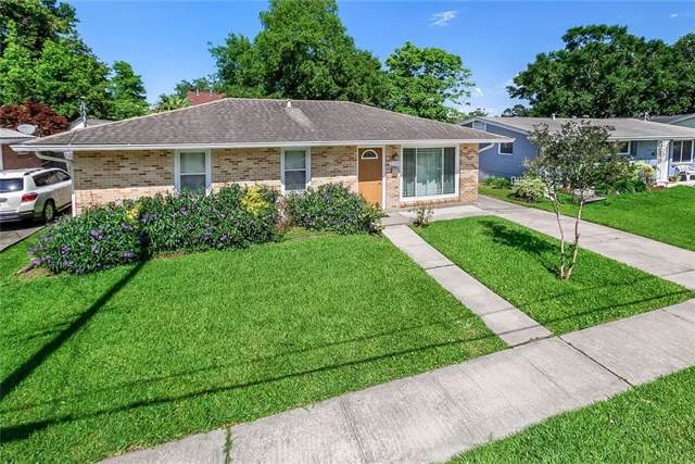 1105 Mercury Avenue, Metairie, LA 70003 (MLS #2224713) :: Amanda Miller Realty