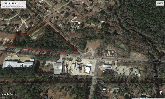 2302 Dixie Ranch Road, Slidell, LA 70460 (MLS #2224741) :: Robin Realty