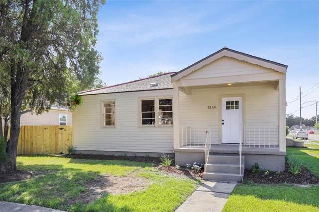 1301 Franklin Street, Gretna, LA 70053 (MLS #2224755) :: Watermark Realty LLC