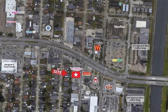 754 Papworth Avenue, Metairie, LA 70005 (MLS #2224777) :: ZMD Realty