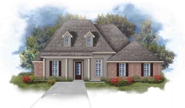 20349 Thornwood Drive, Hammond, LA 70403 (MLS #2224801) :: Inhab Real Estate