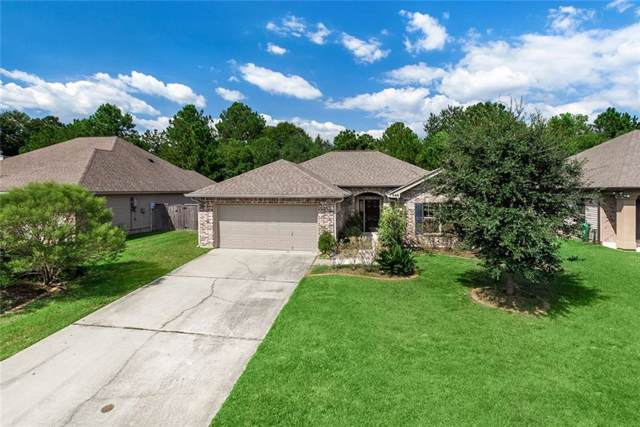 545 Jessica Way, Covington, LA 70435 (MLS #2224803) :: Watermark Realty LLC