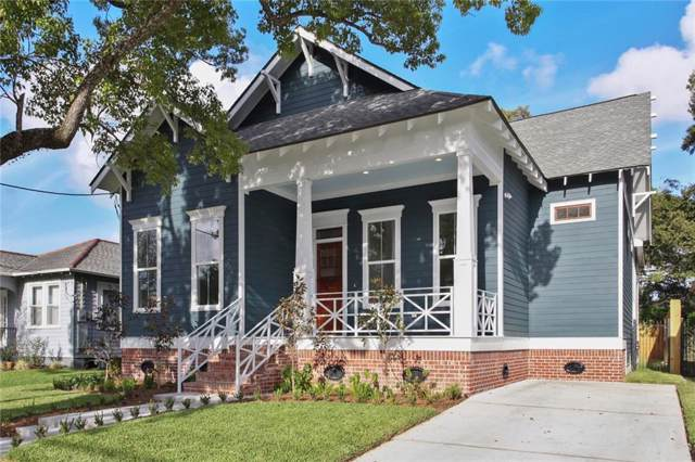 4751 Venus Street, New Orleans, LA 70122 (MLS #2224815) :: The Sibley Group
