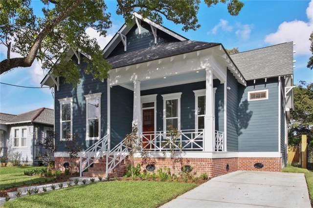 4751 Venus Street, New Orleans, LA 70122 (MLS #2224815) :: Parkway Realty