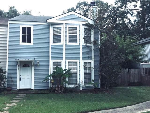 221 W 9TH Avenue, Covington, LA 70433 (MLS #2224849) :: Turner Real Estate Group