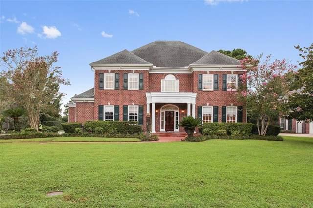 39 English Turn Drive, New Orleans, LA 70131 (MLS #2224867) :: Turner Real Estate Group