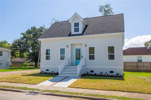 1534 Harrison Avenue, New Orleans, LA 70122 (MLS #2224875) :: Inhab Real Estate