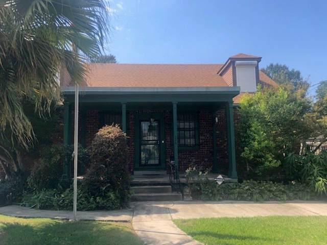 326 Hamilton Street, Gretna, LA 70053 (MLS #2224878) :: Inhab Real Estate