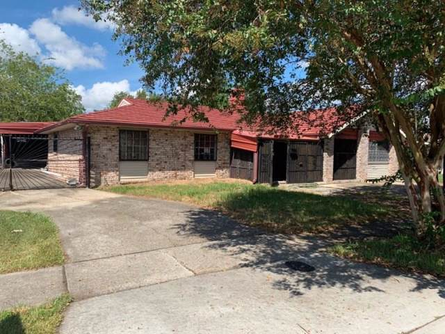 400 Melbrook Drive, Gretna, LA 70056 (MLS #2224885) :: Turner Real Estate Group