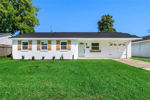 249 Concord Drive, La Place, LA 70068 (MLS #2224894) :: ZMD Realty