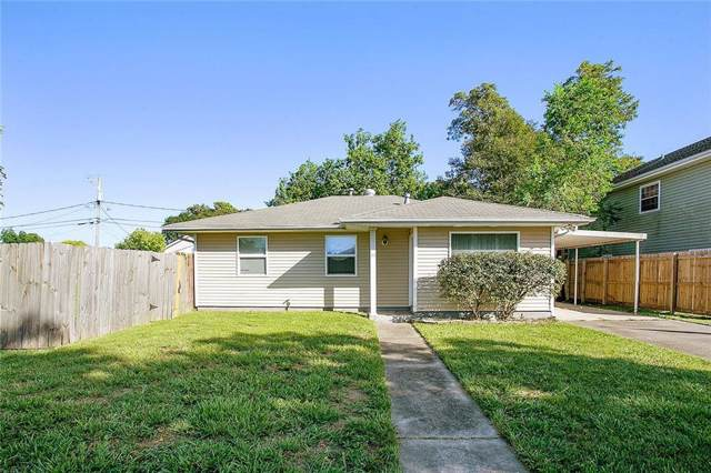 63 Packenham Avenue, Chalmette, LA 70043 (MLS #2224901) :: Inhab Real Estate