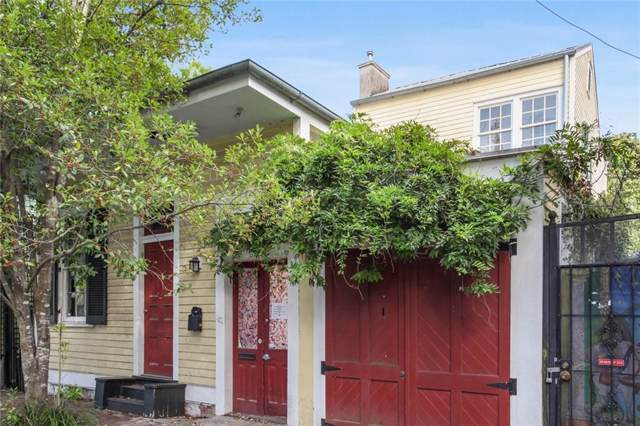 825 Frenchmen Street, New Orleans, LA 70116 (MLS #2224907) :: Inhab Real Estate