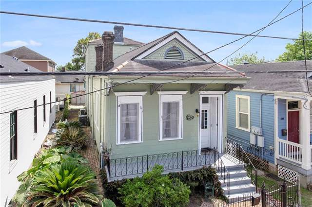 3204 Chippewa Street, New Orleans, LA 70115 (MLS #2224908) :: Inhab Real Estate