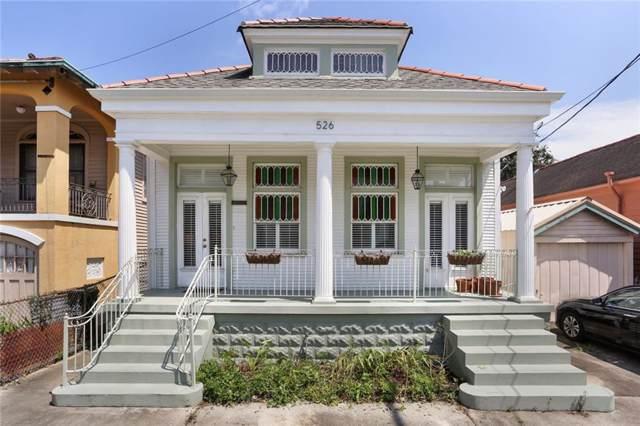 526 Elmira Street, New Orleans, LA 70114 (MLS #2224926) :: Inhab Real Estate