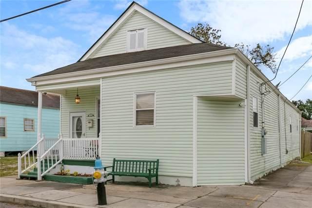 503 S Hennessey Street, New Orleans, LA 70119 (MLS #2224933) :: Inhab Real Estate