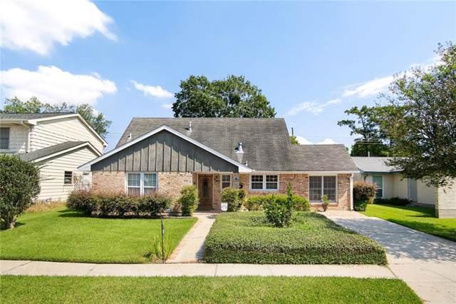 313 Brookmeade Drive, Gretna, LA 70056 (MLS #2224949) :: Inhab Real Estate