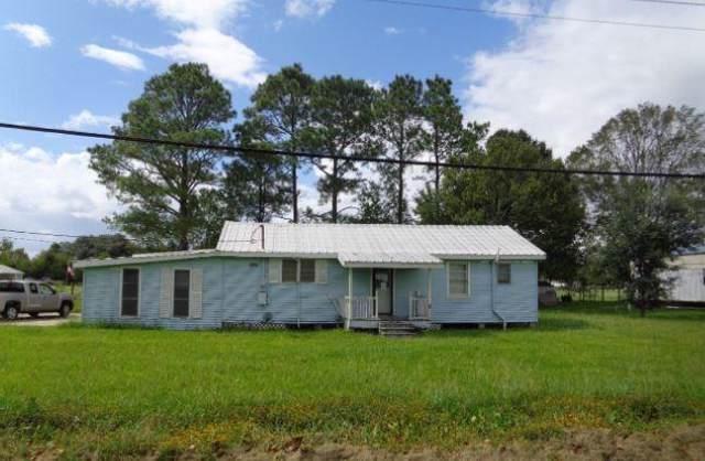 198 St Charles Byp Road, Thibodaux, LA 70301 (MLS #2224952) :: Amanda Miller Realty