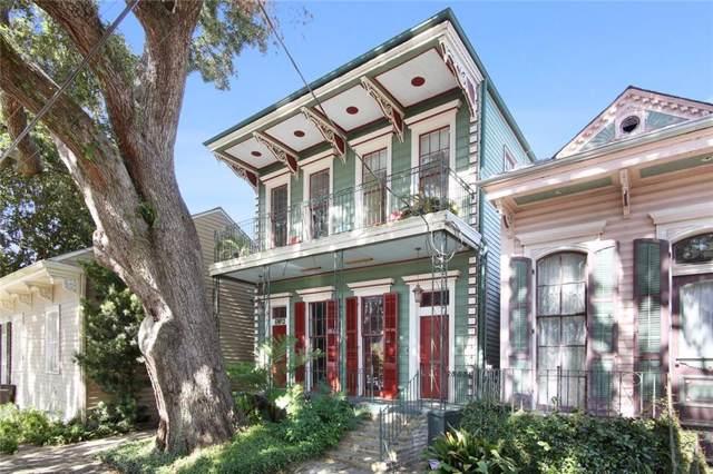 316 Seguin Street, New Orleans, LA 70114 (MLS #2224977) :: Inhab Real Estate