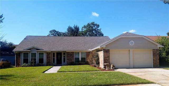 205 Berrywood Court, Slidell, LA 70461 (MLS #2224988) :: ZMD Realty